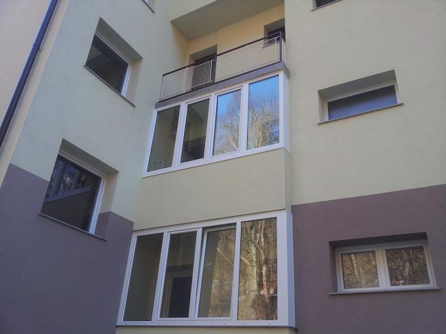 okna pvc okna